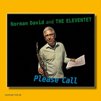 Album Please Call by Norman David