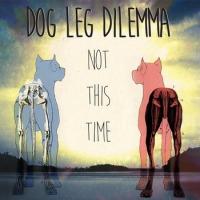"""Equestrian Playtime"" by Dog Leg Dilemma"