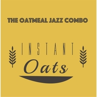 "Read ""Instant Oats"" reviewed by Mark Sullivan"