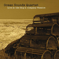 Oceans Sounds Quartet