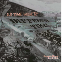 Album Different Times by Old Time Musketry