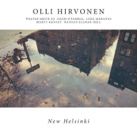 "Read ""New Helsinki"" reviewed by Roger Farbey"