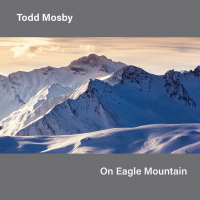 World's Only Imrat Guitarist Todd Mosby Debuts Album With Six Grammy Winning And Nominated Artists