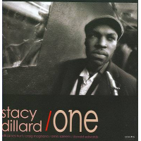Album Stacy Dillard: One by James Hurt