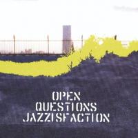 Album Open Questions by Peer Baierlein