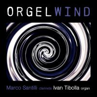 Santilli-Tibolla: Orgelwind