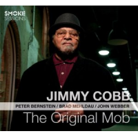 Album The Original Mob by Jimmy Cobb
