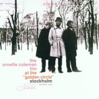 "Read ""Ornette Coleman at the Golden Circle - 1965"""