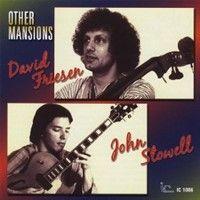Album Other Mansions by David Friesen