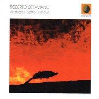 Album Arcthetics - Soffio Primitivo by Roberto Ottaviano
