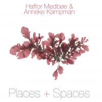 Album Places + Spaces by Haftor Medboe