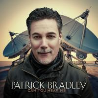 Album Can You Hear Me by Patrick Bradley