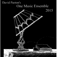 David Panton's One Music Ensemble 2015 by David Panton