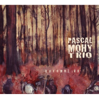 Pascal Mohy: Automne 08