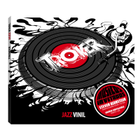 Album Jazz Vinil by Troker