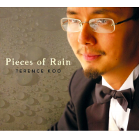 Album Pieces of Rain by Terence Koo