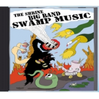 Album The Shrine Big Band - Swamp Music by Eric Plaks