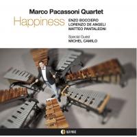 Album Marco Pacassoni Quartet