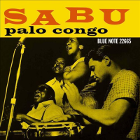 "Read ""Sabu Martinez: Palo Congo – 1957"" reviewed by Marc Davis"