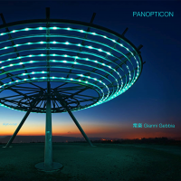 Panopticon by Gianni Gebbia