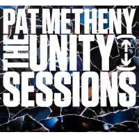 Album The Unity Sessions by Pat Metheny