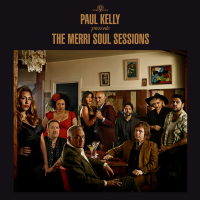 "Iconic Australian Troubadour Paul Kelly Presents ""The Merri Soul Sessions"" Releasing January 27, 2015"