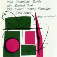 "Read ""Paul Chambers: Paul Chambers Quintet - 1957"" reviewed by Marc Davis"