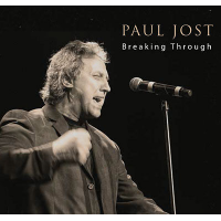 Album Breaking Through by Paul Jost