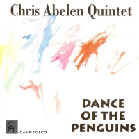 Album Dance of the penguins by Chris Abelen