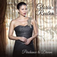 Gloria Reuben: Perchance To Dream