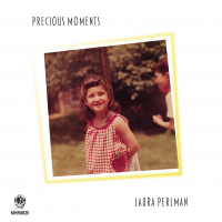 Album Precious Moments by Laura Perlman