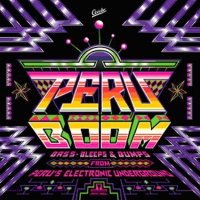 Various Artists: Peru Boom: Bass, Bleeps & Bumps from Peru's Electronic Underground