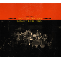 "Read ""Live at the High Noon"" reviewed by Doug Collette"