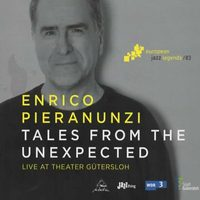 Tales From The Unexpected by Enrico Pieranunzi