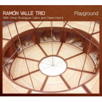 Album Playground by Ramon Valle