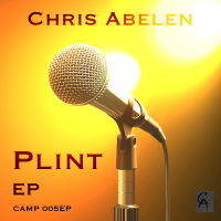 Album Plint by Chris Abelen