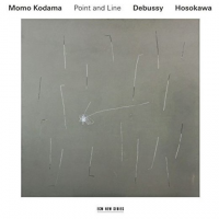 Momo Kodama: Point and Line