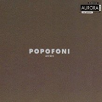 Album Popofoni by Jan Garbarek