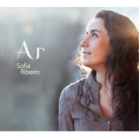 Album Ar by Sofia Ribeiro