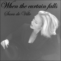 "New Single ""When the curtain falls"""