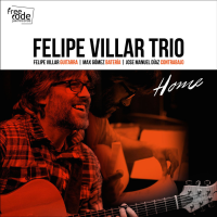 Album Home by Felipe Villar