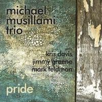 Album Pride by Michael Musillami