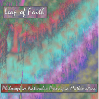 Leap of Faith - Philosophiæ Naturalis Principia Mathematica