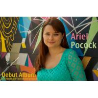 Vocalist Ariel Pocock Launches Debut Artistshare Project