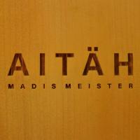 Album Madis Meister - AITÄH by Madis Meister