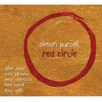 2014 top 50 most recommended CD reviews: Simon Purcell: Red Circle by Simon Purcell