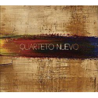 Album QUARTETO NUEVO by Christopher Garcia