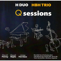 "Read ""Q Sessions"" reviewed by Alberto Bazzurro"