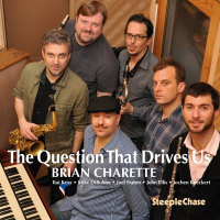 "Read ""Brian Charette: The Question That Drives Us and Square One"""