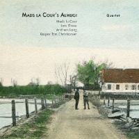 Mads la Cour's Almugi: Quartet